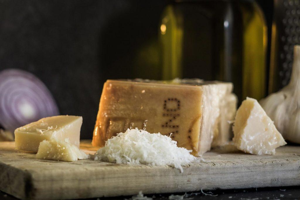 il nostro parmigiano foto dei prodotti